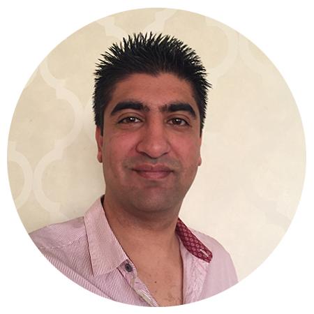 Rahim Manji
