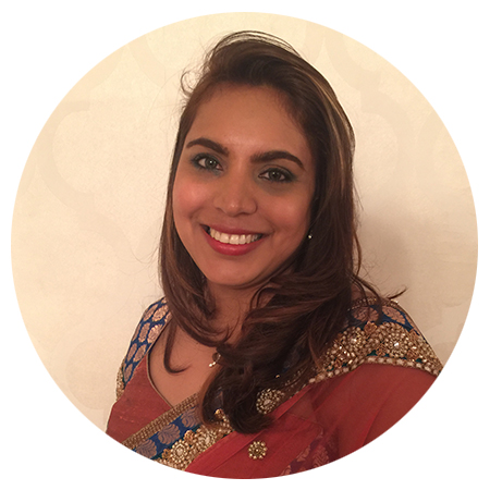 Shahzia Manji