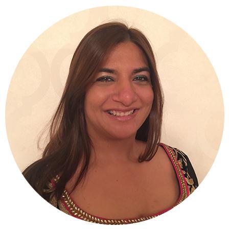 Shazmin Karmali