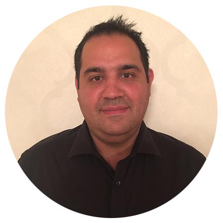 Tariq Karmali